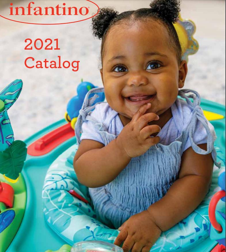 Infantino katalógus